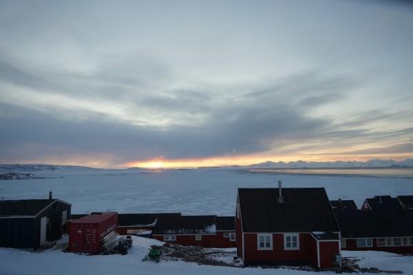 scoresby-sund,ittoqqortoormiit,nuit-polaire
