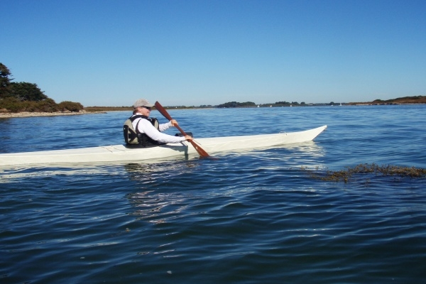 kayak,qajaq-groenlandais,golfe-du-morbihan